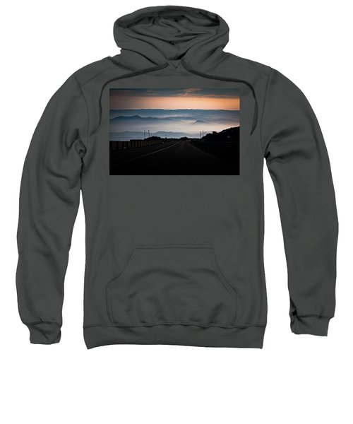 Etna Road Sweatshirt