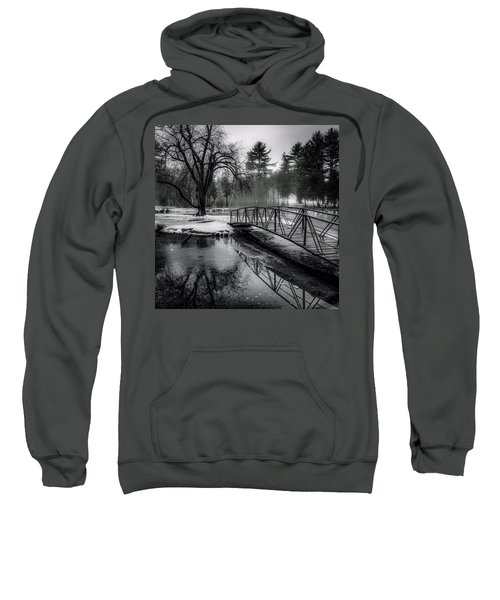 Fade To Black Sweatshirt