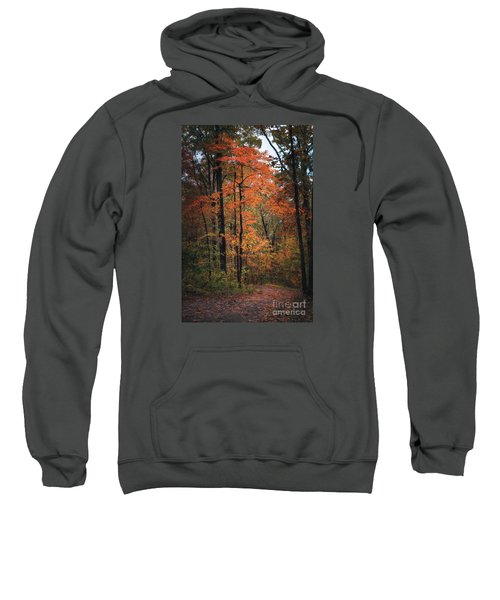Fall In Arkansas Sweatshirt