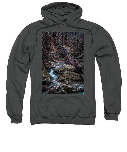 Feeder Creek Sweatshirt