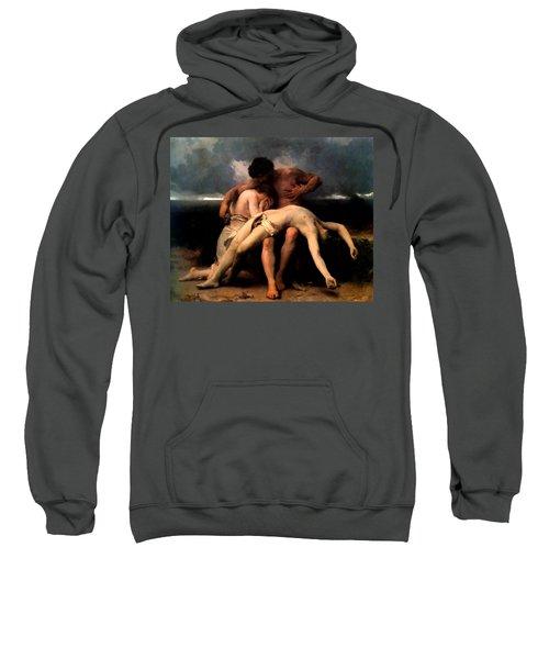First Mourning Sweatshirt
