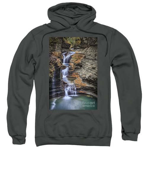 Flow Gently Sweatshirt