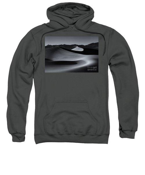 Follow The Curves Sweatshirt by Mike Dawson