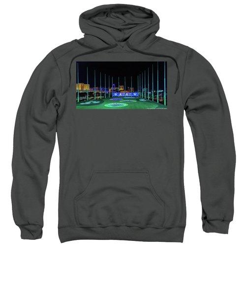 Fourrrrrrrr Sweatshirt