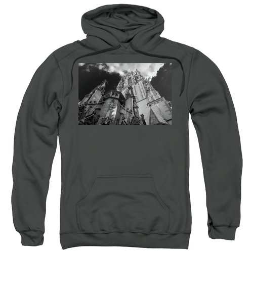 Frankfurt Cathedral Sweatshirt