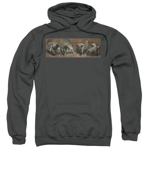 Frieze Of Dancers Sweatshirt