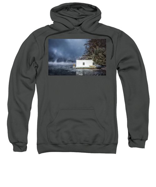 Frosty Morning Sweatshirt