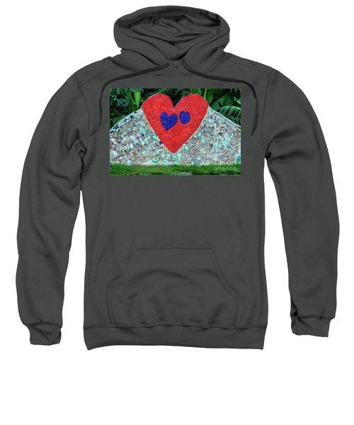 Fusterlandia 3. Two In One. Sweatshirt