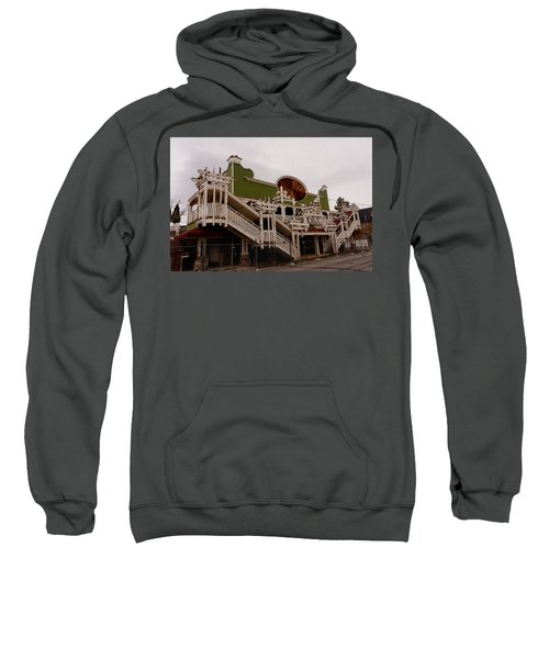 Ghostcasino Sweatshirt