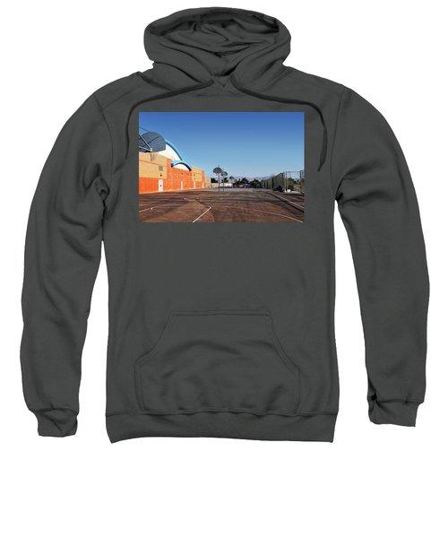 Goals In Perspectives Sweatshirt