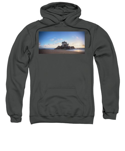 Going Down Sweatshirt