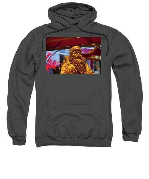 Golden Idol Sweatshirt