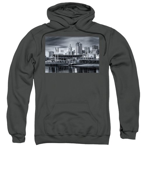 Great American Ball Park Sweatshirt