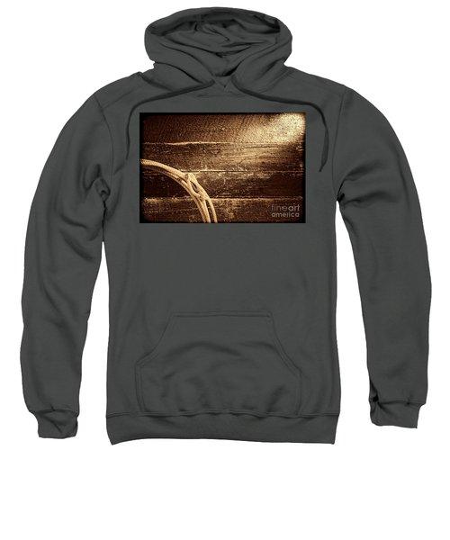 Grunge Lasso  Sweatshirt