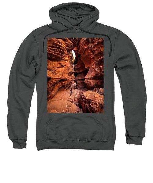Happy Canyon Sweatshirt