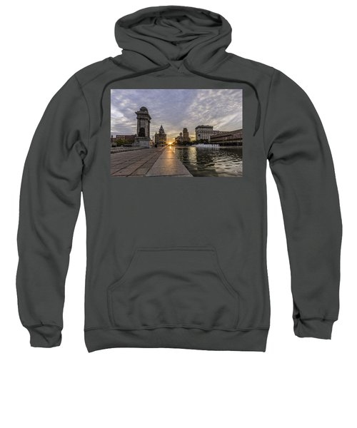 Heart Of The City Sweatshirt