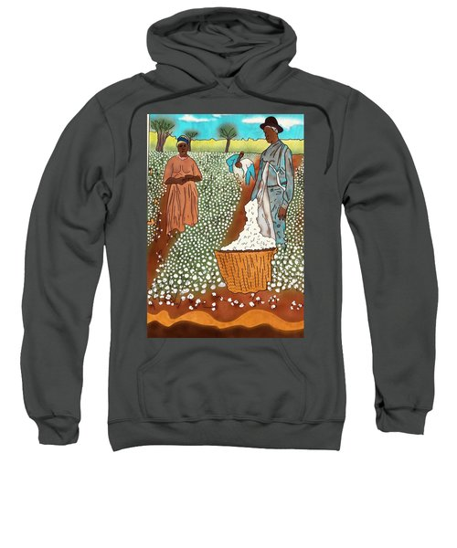 High Cotton Sweatshirt