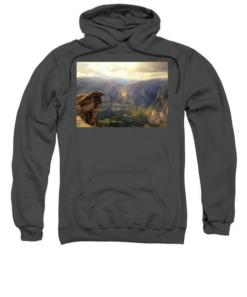 High Sierra Overview Sweatshirt