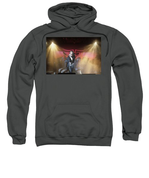 Ian Astbury Of The Cult Sweatshirt