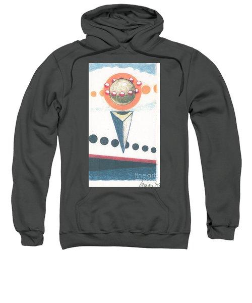 Idea Ismay Sweatshirt by Rod Ismay