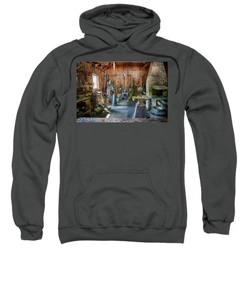 Idle Sweatshirt