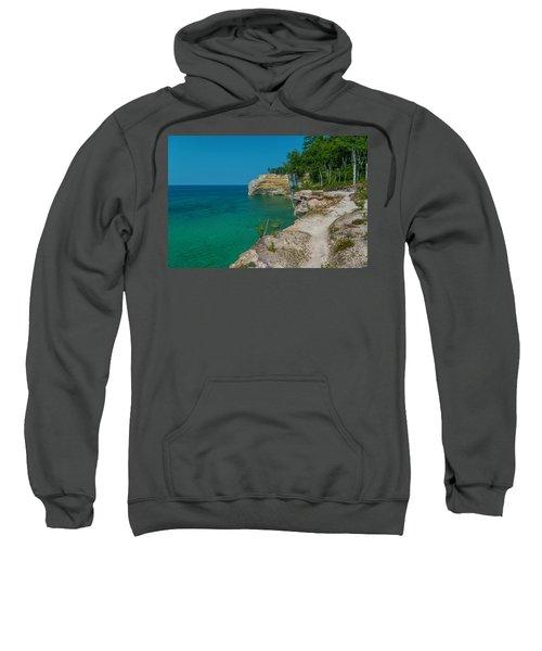 Indian Head  Sweatshirt