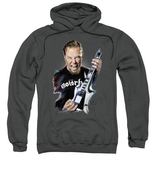 James Hetfield Sweatshirt