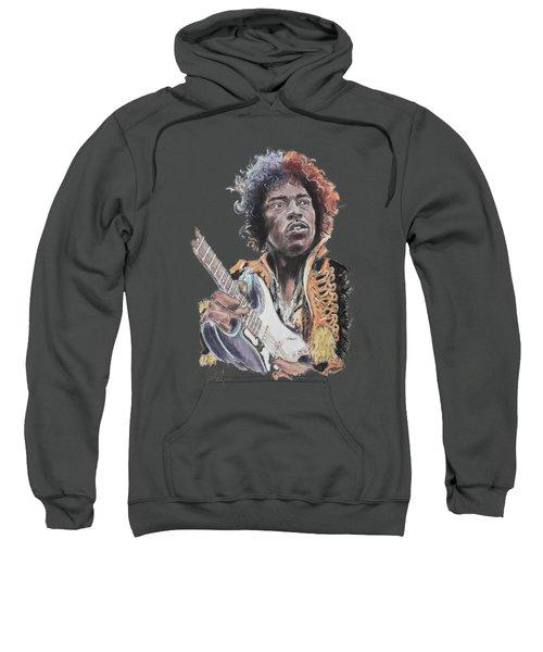 Jimi Hendrix 1 Sweatshirt