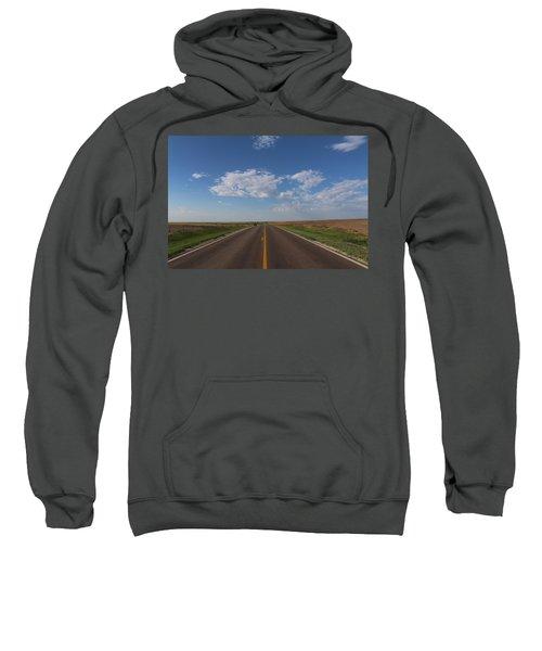 Kansas Road Sweatshirt