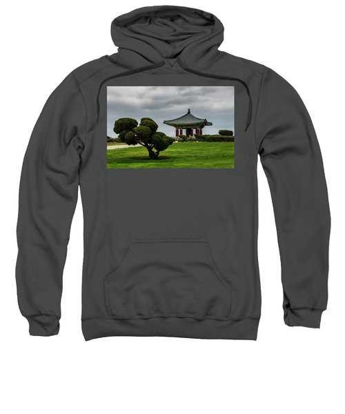Korean Bell Of Friendship Sweatshirt