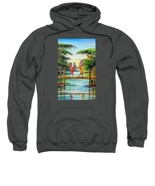 L 115 Sweatshirt