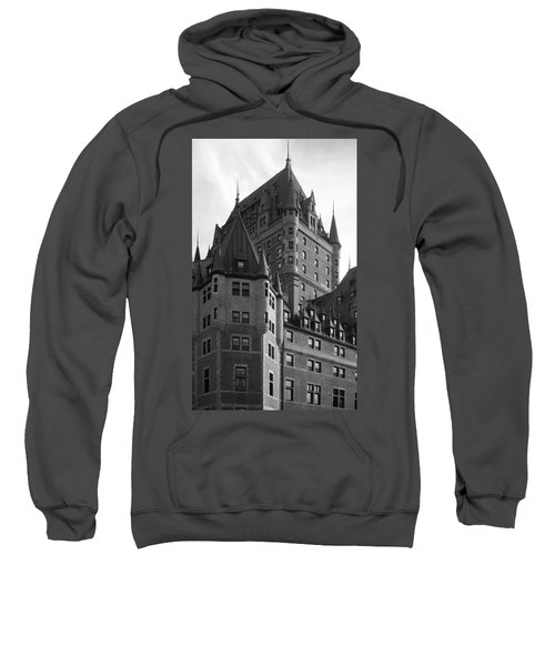 Le Chateau Sweatshirt
