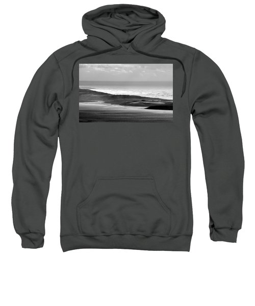 Light On The Dunes Sweatshirt