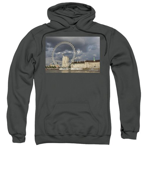London Eye Sweatshirt