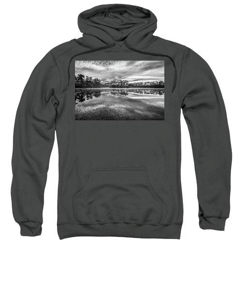 Long Pine Bw Sweatshirt