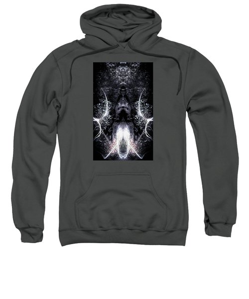 Lovely Lilith  Sweatshirt by Kimberly  W