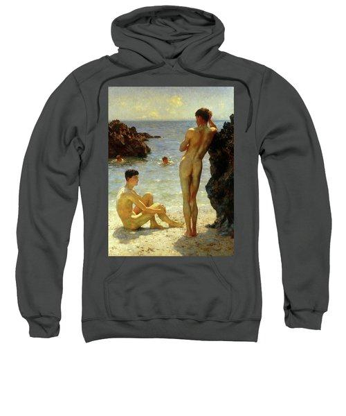 Lovers Of The Sun Sweatshirt