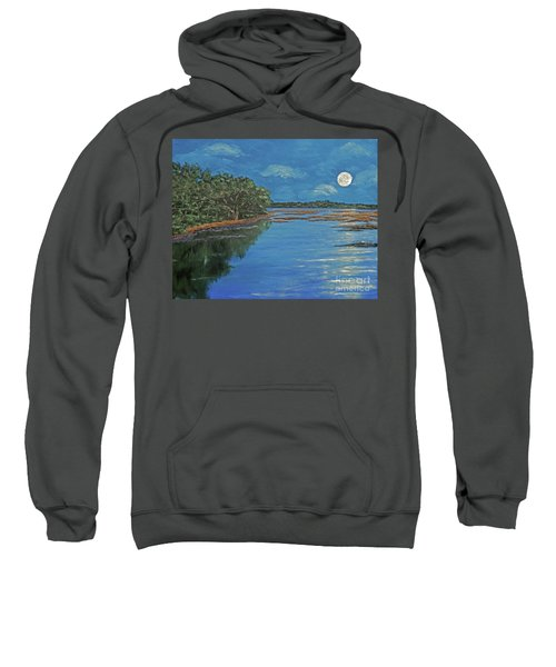 Lowcountry Moon Sweatshirt