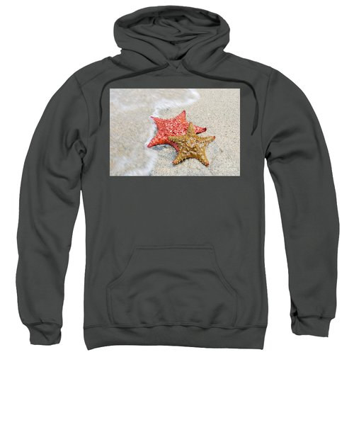 Loyda's Point Of View  Sweatshirt