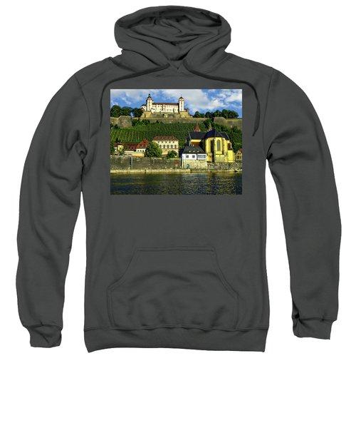 Marienberg Fortress Sweatshirt