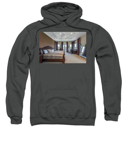 Master Bedroom Sweatshirt