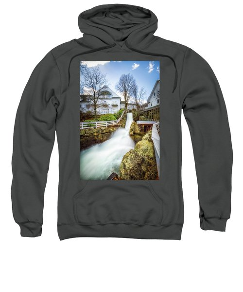 Mill Falls Sweatshirt