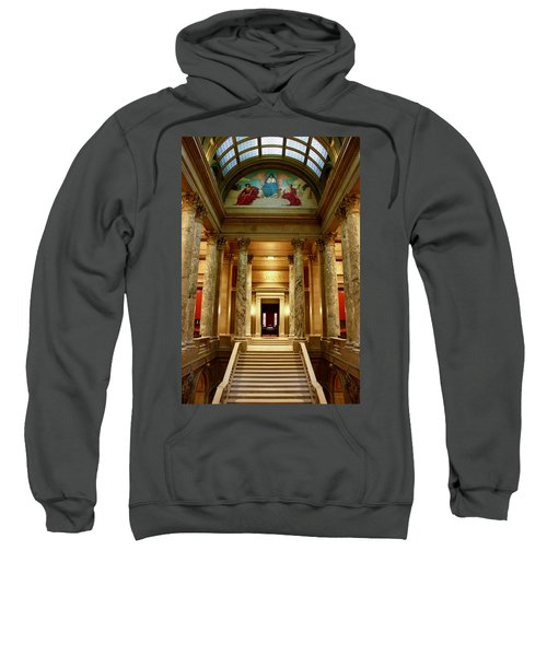 Minnesota Supreme Court Sweatshirt
