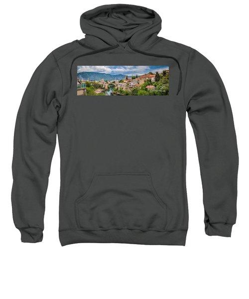 Mostar Sweatshirt