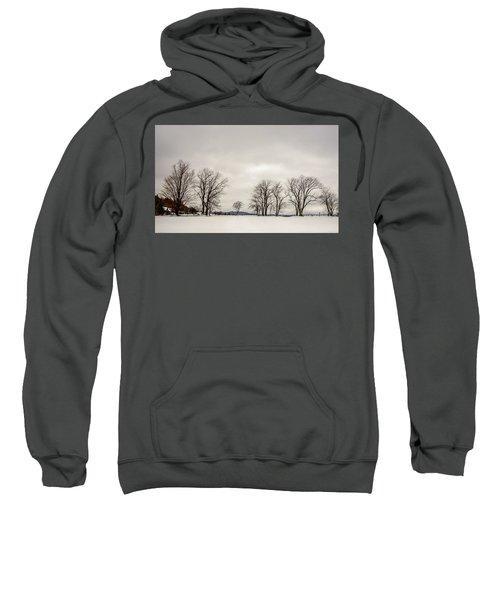 Naked Treeline Sweatshirt