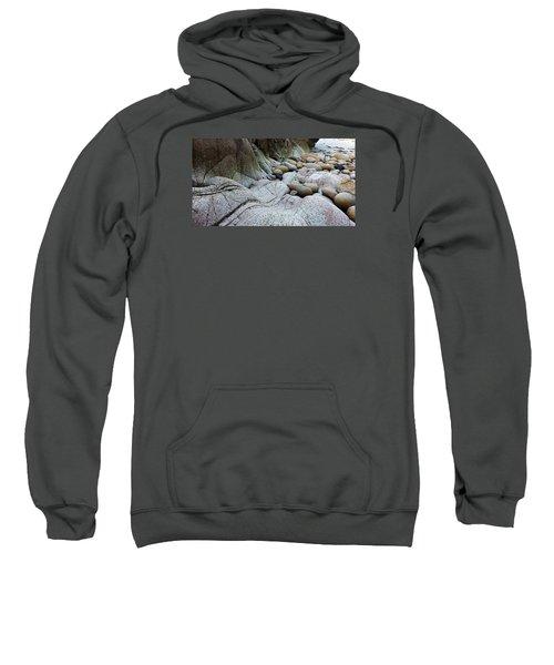 Nanven Rocks Sweatshirt