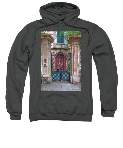 Narrow Is The Gate Sweatshirt