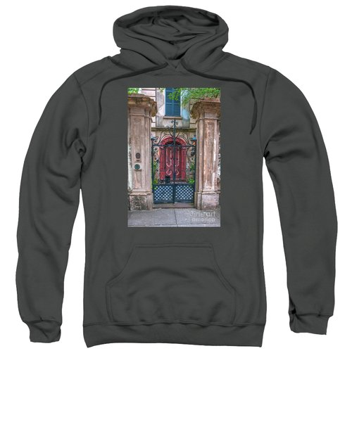 Narrow Is The Gate Sweatshirt