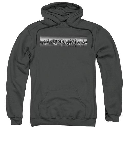 New York City Panorama Sweatshirt