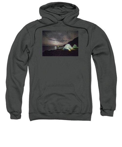 Night Gazer Sweatshirt